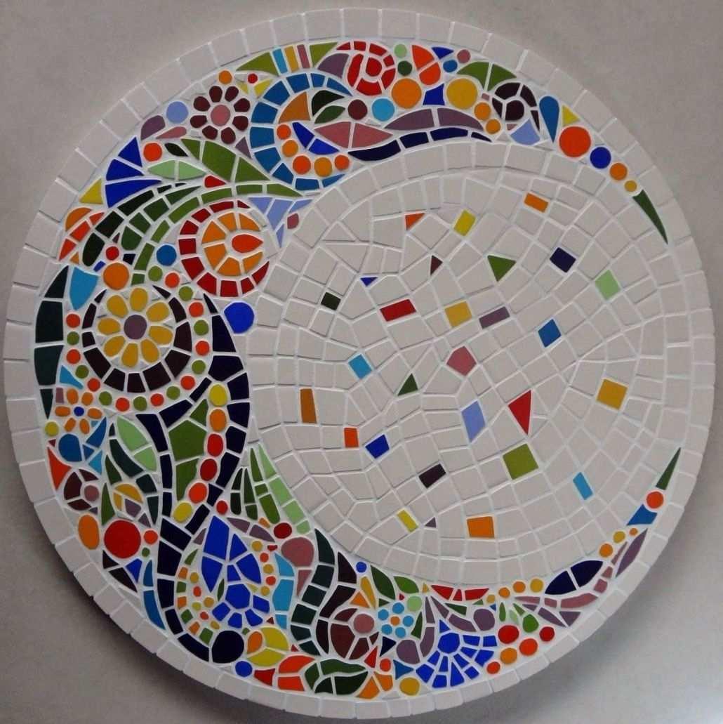 Elegantes Mosaik Vorlagen Tisch Pin Von Nicole Gillessen Auf Architecture Pinterest Mosaik Mosaik Mosaik Diy Mosaikmuster