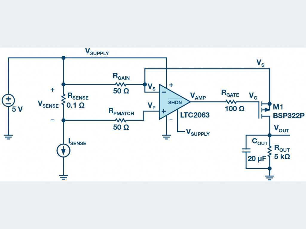Stabilitat Durch 100 W Widerstand Bei Mosfet Gates All Electronics
