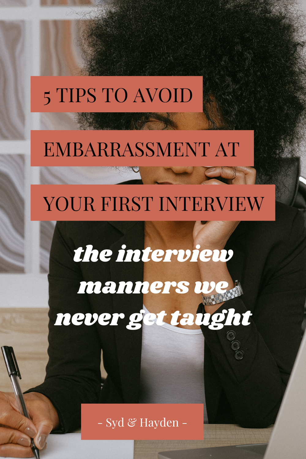 5 Tips To Avoid Embarrassment At Your First Interview In 2020 Embarrassing Interview Find A Job