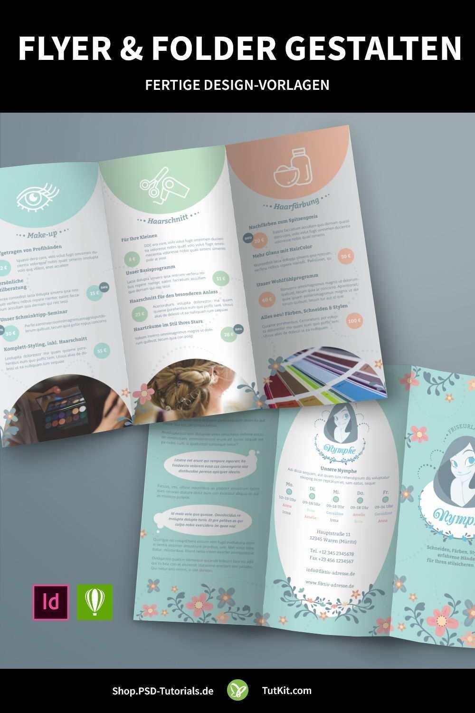 Flyer Und Folder Gestalten Fertige Design Vorlagen Herunterladen Flyer Gestalten Flyer Vorlagen Fur Flyer
