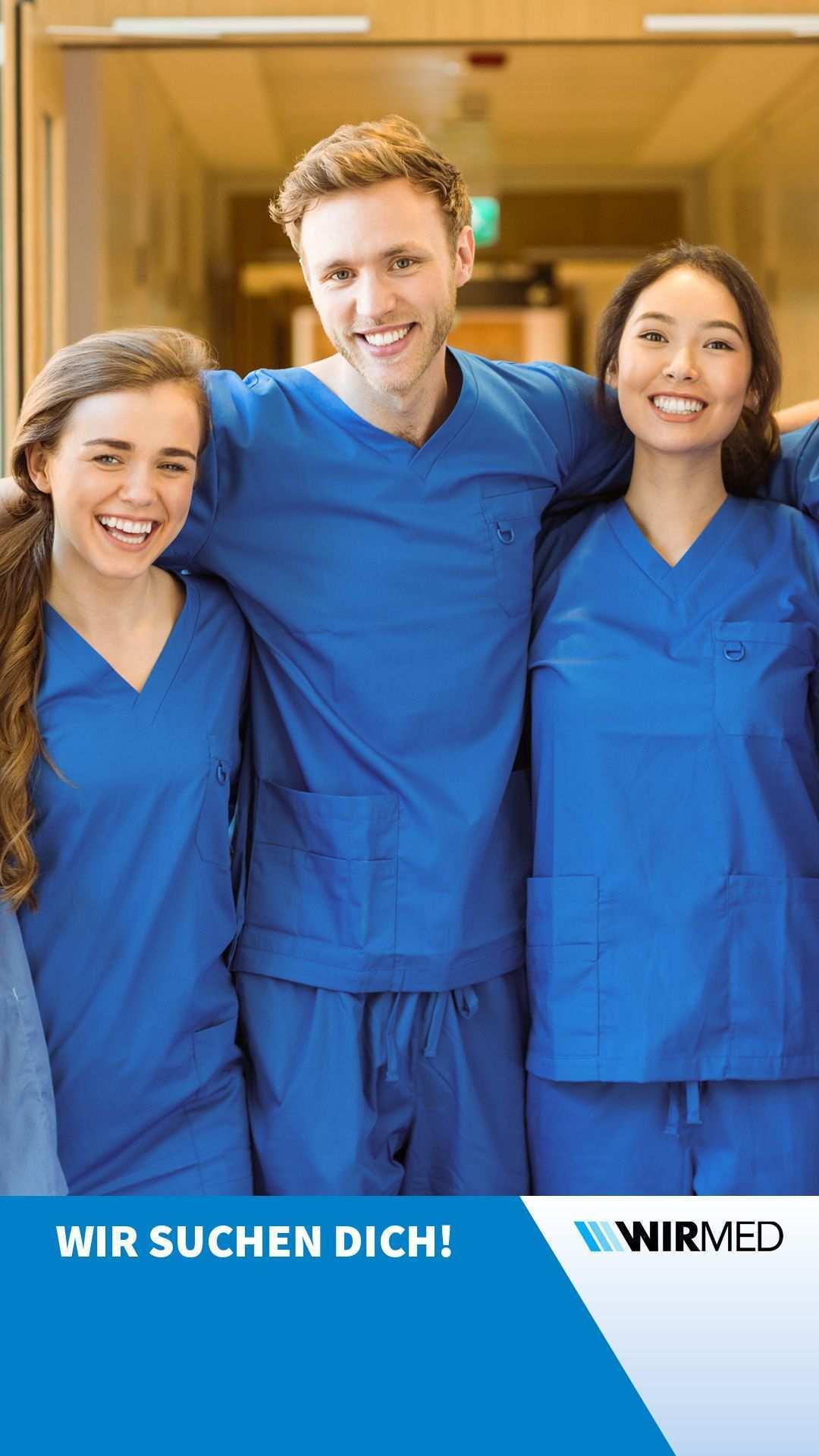 Wir Suchen Dich Gesundheits Und Krankenpfleger Altenpflegerin Krankenpfleger