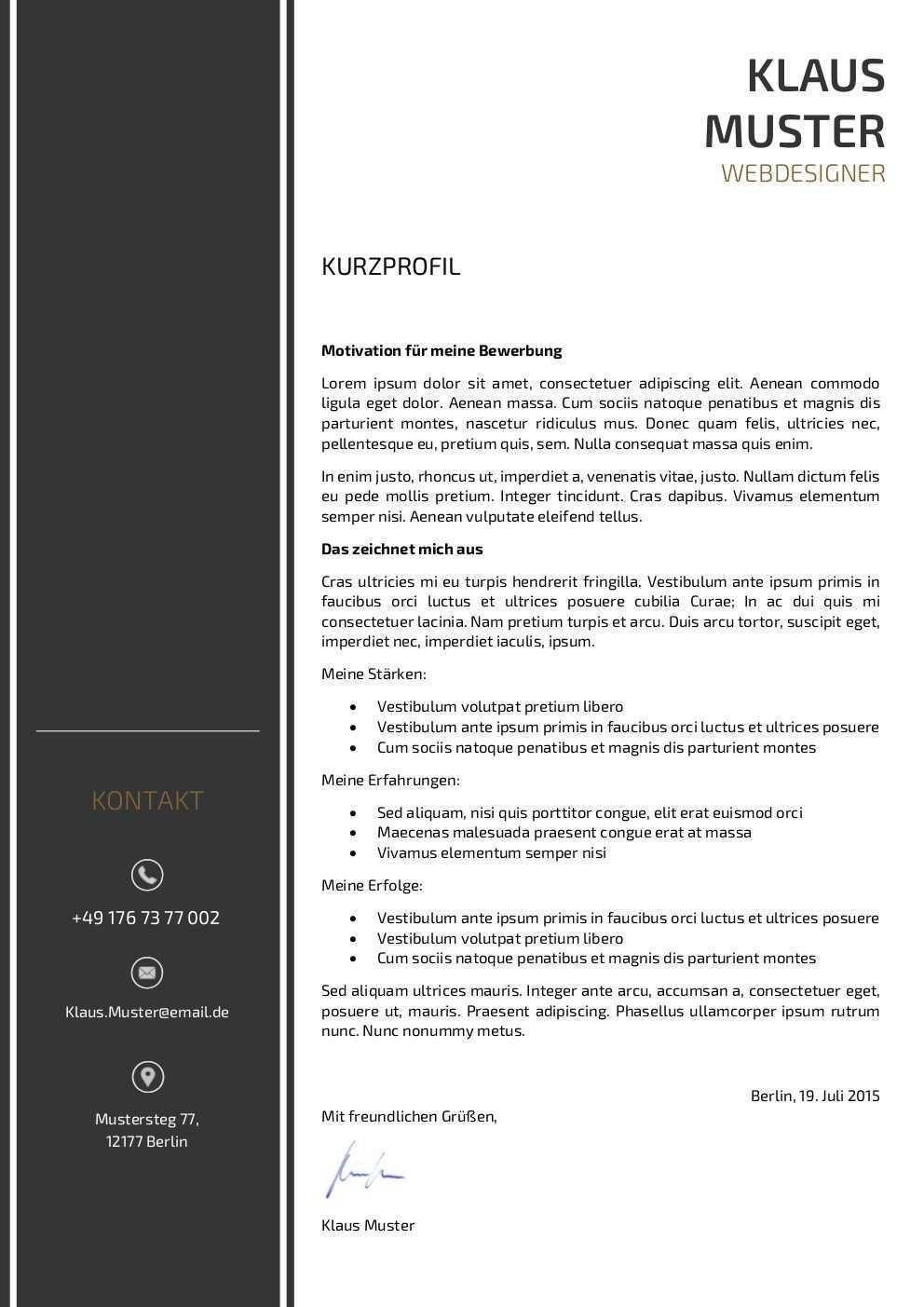 Premium Bewerbungsmuster 3 Lebenslauf Designs Motivationsschreiben Bewerbung Motivationsschreiben Vorlagen Lebenslauf