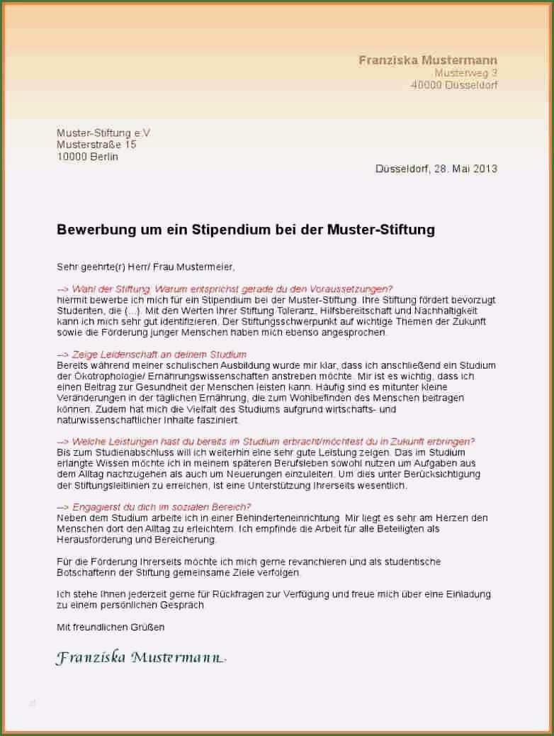 Gut Motivationsschreiben Stipendium Vorlage Fur 2020 Motivationsschreiben Stipendium Motivationsschreiben Motivation