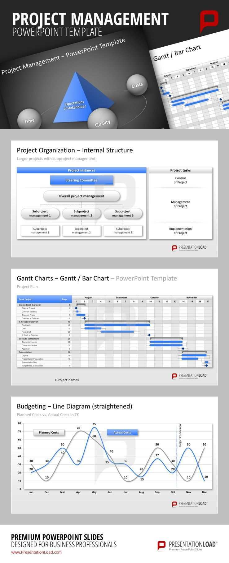 Project Management Premium Toolbox Presentationload Project Management Project Management Tools Project Management Templates