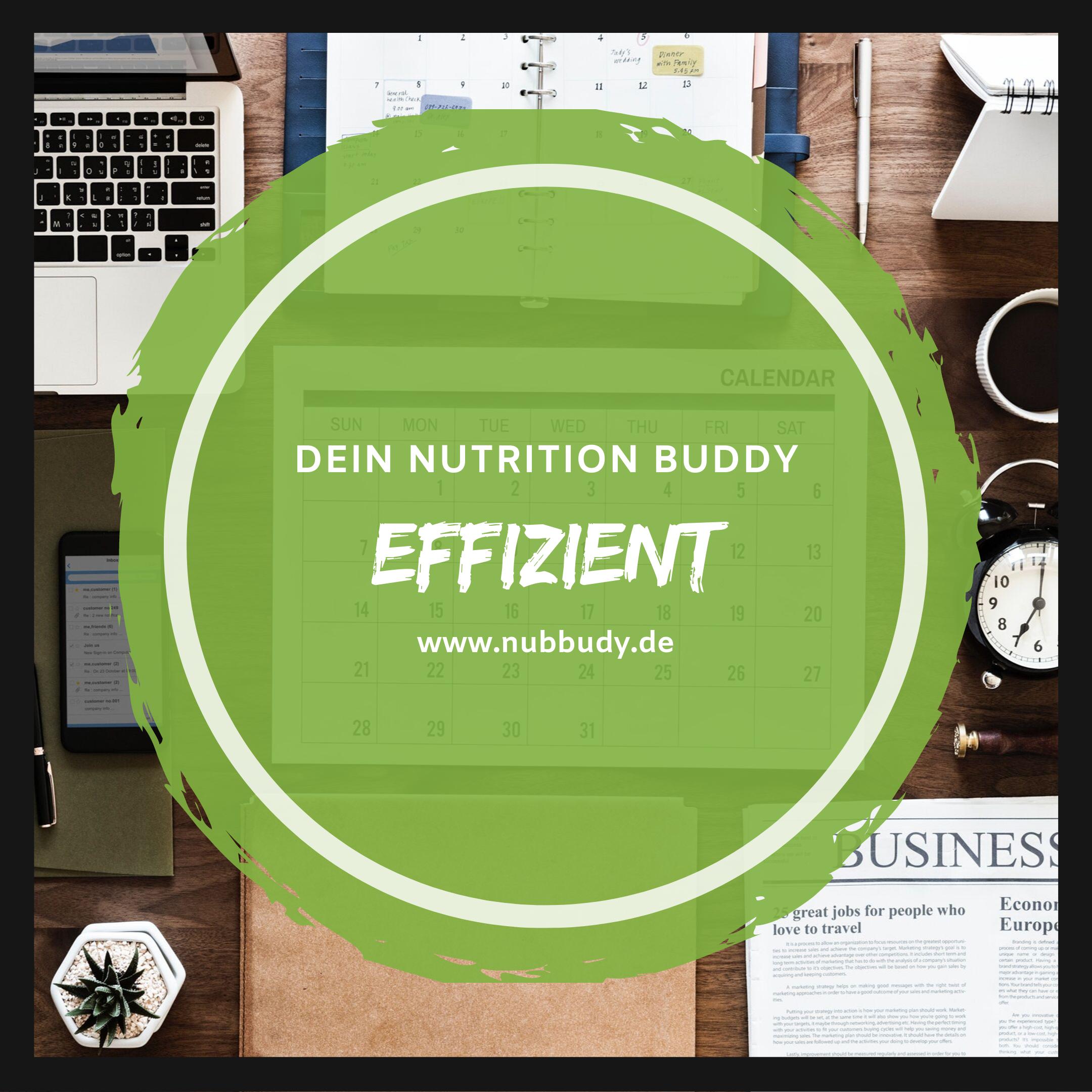 Nubuddy Nimmt Dir Viel Arbeit Ab Und Schenkt Dir Mehr Kostbare Zeit Effizient Nubuddy Zeigt Dir Wie Du Zeit Sparst Zum Bei Einkaufen Einkaufsliste Ernahrung