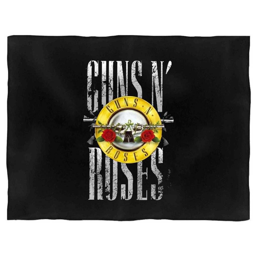 Guns N Rose Lf Inspired Blanket