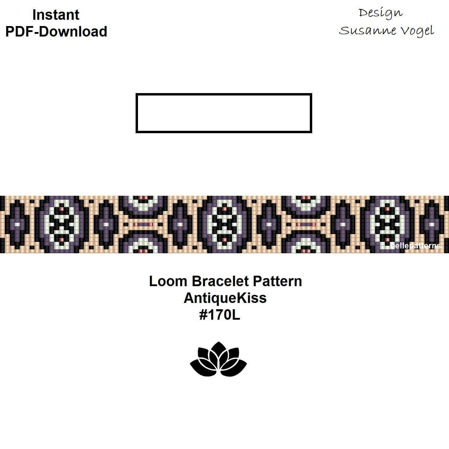 Webarmband Etsy Bracelet Patterns Loom Bracelet Patterns Loom Bracelets