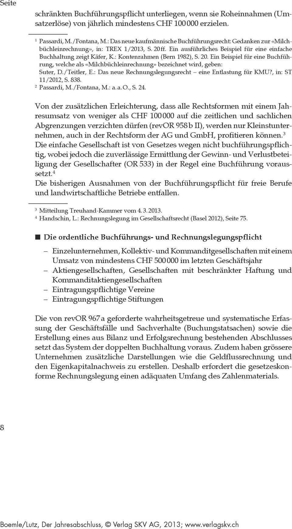 Der Jahresabschluss Bilanz Erfolgsrechnung Geldflussrechnung Anhang Max Boemle Ralf Lutz Pdf Kostenfreier Download