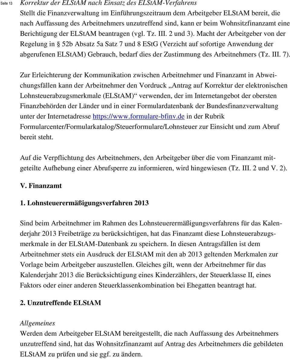 Nur Per Oberste Finanzbehorden Der Lander Pdf Kostenfreier Download