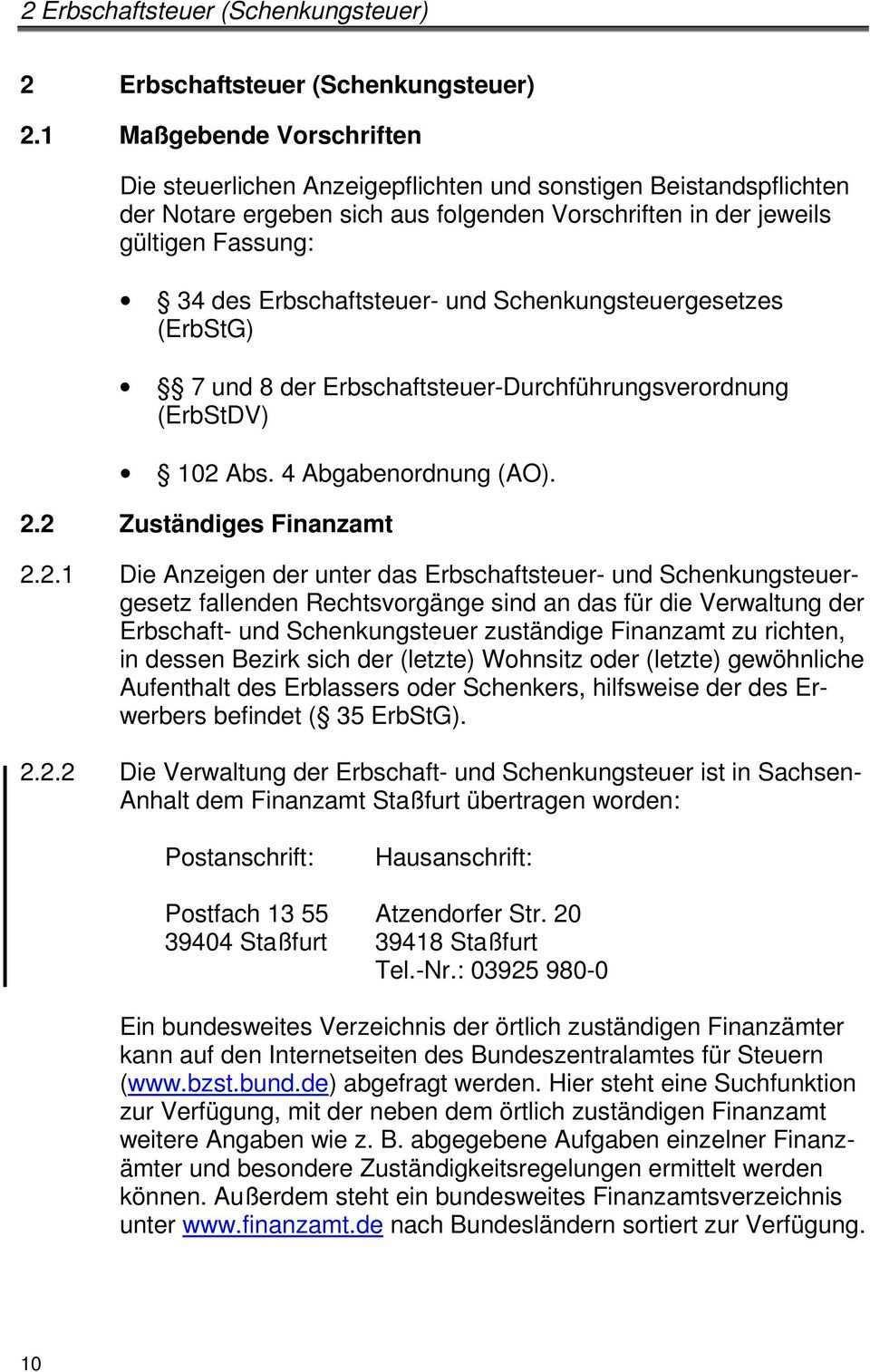 Merkblatt Grunderwerbsteuer Erbschaftsteuer Schenkungsteuer Ertragsteuern Pdf Free Download