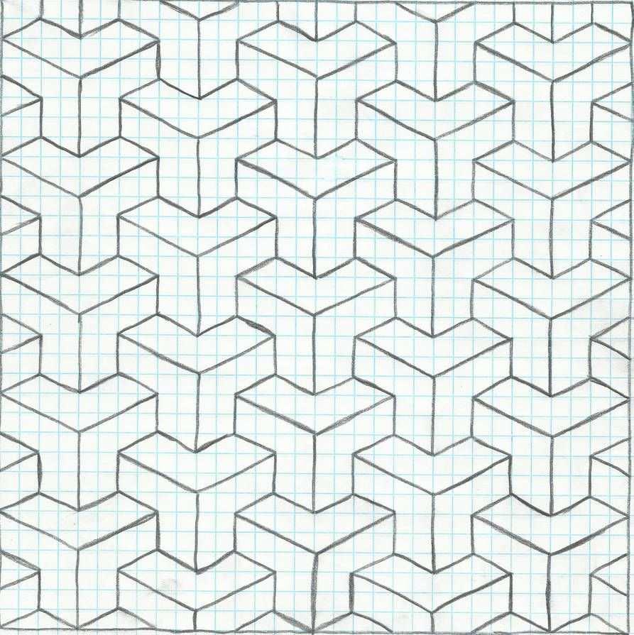 Pin By Antonieta On Dibujos Cuadriculados Graph Paper Designs Graph Paper Drawings Geometric Artwork