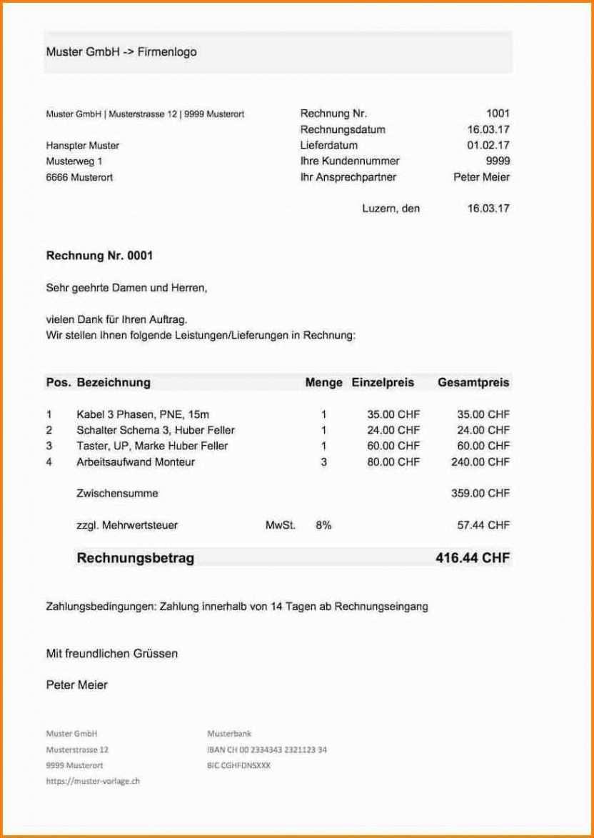 Blattern Unsere Das Sample Von No Show Rechnung Vorlage Rechnung Vorlage Vorlagen Word Rechnungsvorlage