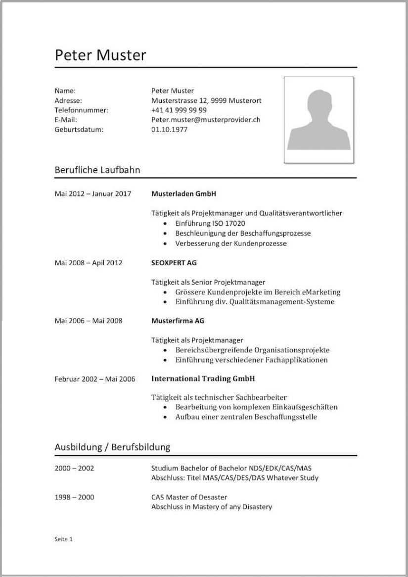 Blattern Unsere Kostenlos Von Lebenslauf Vorlage Schweiz Franzosisch Vorlagen Lebenslauf Lebenslauf Lebenslauf Vorlagen Word