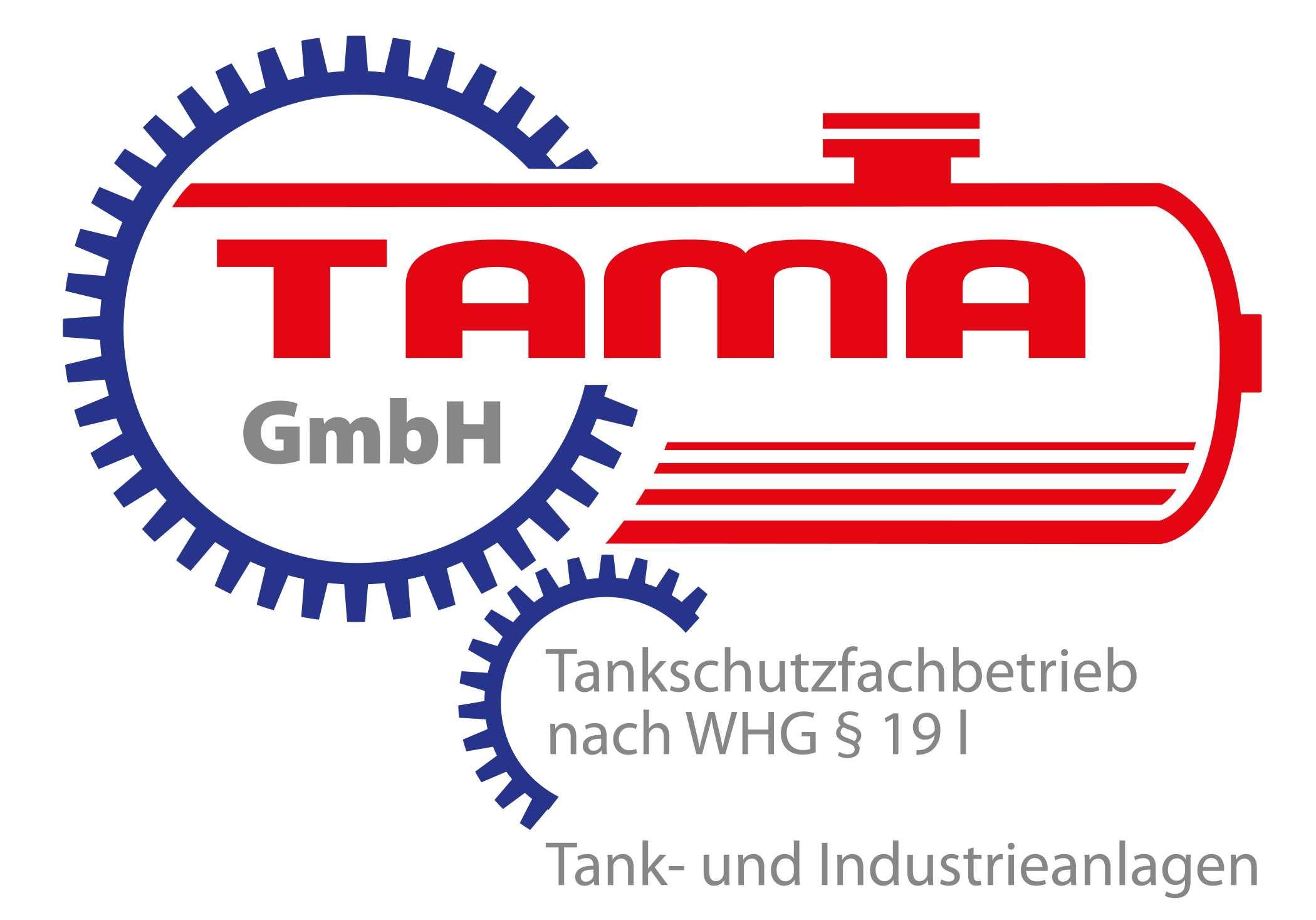 Tama Gmbh Tank Und Industrieanlagen