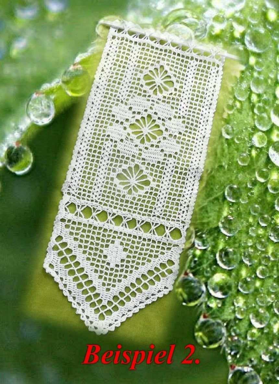 Hakelgardine Nr 40 Beispiel 2 In 2020 Crochet Blanket Crochet Blanket