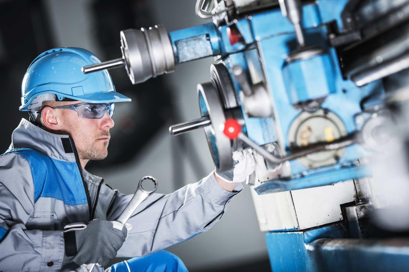Arbeitssicherheit Bei Der Instandhaltung Safety Xperts