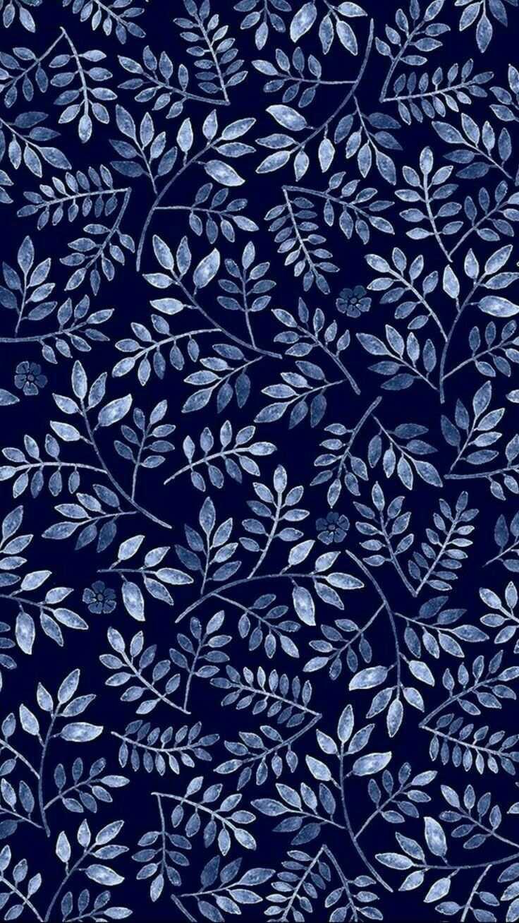Hd Wallpaper Blue Wallpapers Pattern Wallpaper Pattern Art