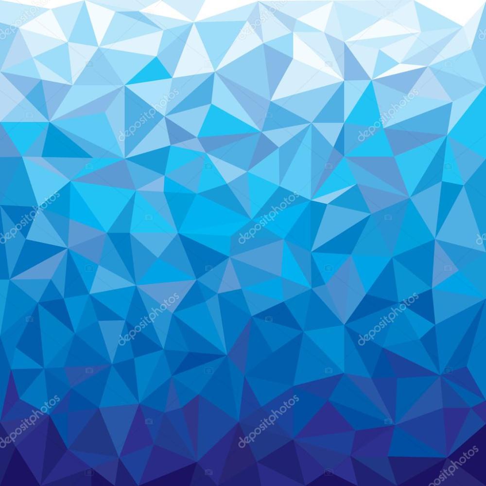 Download Blue Geometrical Background Stock Illustration En 2020 Art Graphique Fond D Ecran Graphique Abstrait