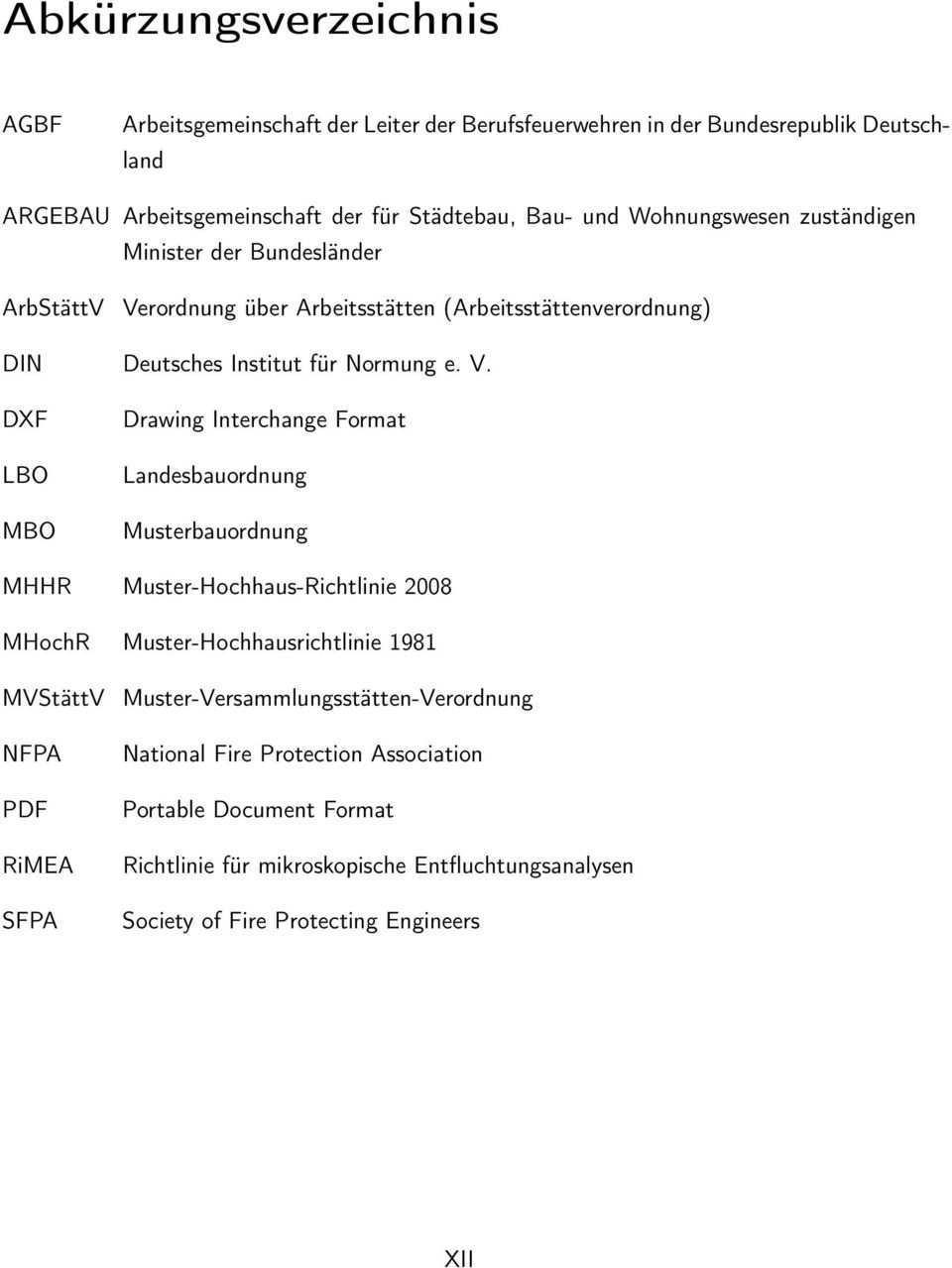 Evakuierung Von Hochhausern Im Gefahrenfall Grundlagen Und Systematik Optimierung Unter Zuhilfenahme Gebaudetechnischer Anlagen Pdf Kostenfreier Download