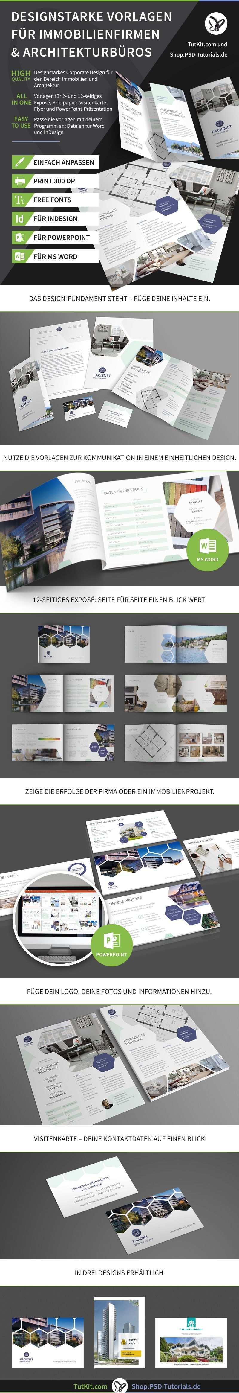 Designstarke Vorlagen Fur Immobilienfirmen Und Architekturburos Visitenkarten Immobilien Immobilienwerbung