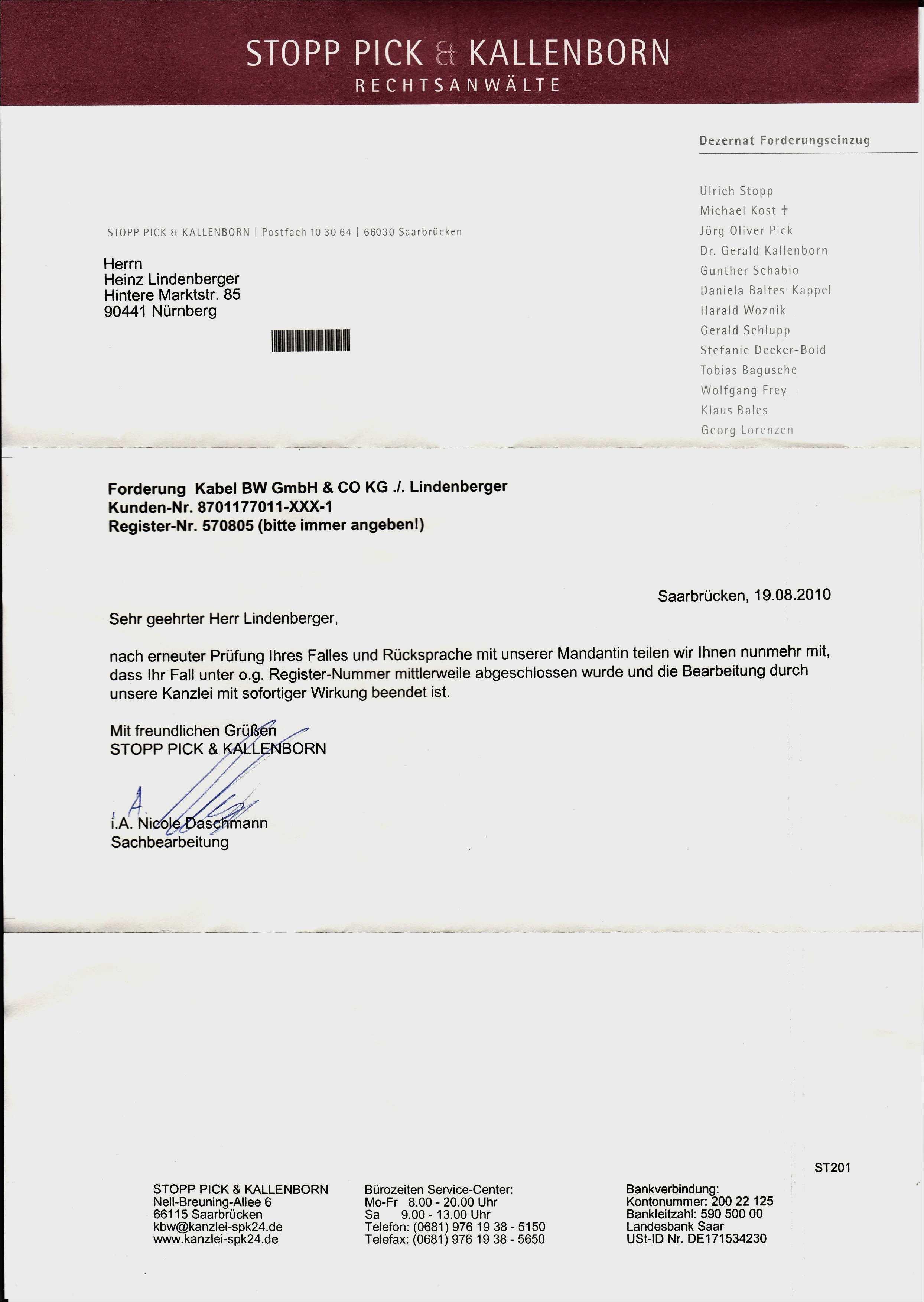 Kundigung Kabel Deutschland Internet Und Telefon Vorlage 35 Erstaunlich Jene Konnen Anpassen Lebenslauf Briefkopf Vorlage Kreative Lebenslaufvorlagen