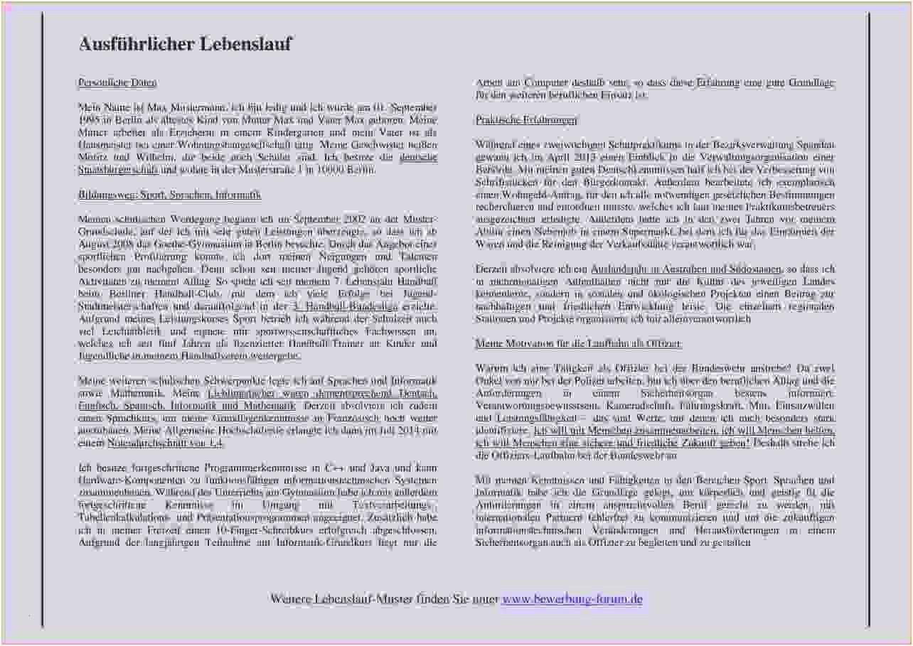 Lebenslauf Bundespolizei Neu Handgeschriebener Lebenslauf In Aufsatzform Einzigartig Lebenslauf Ktfor Lebenslauf Vorlagen Lebenslauf Lebenslauf Vorlagen Word