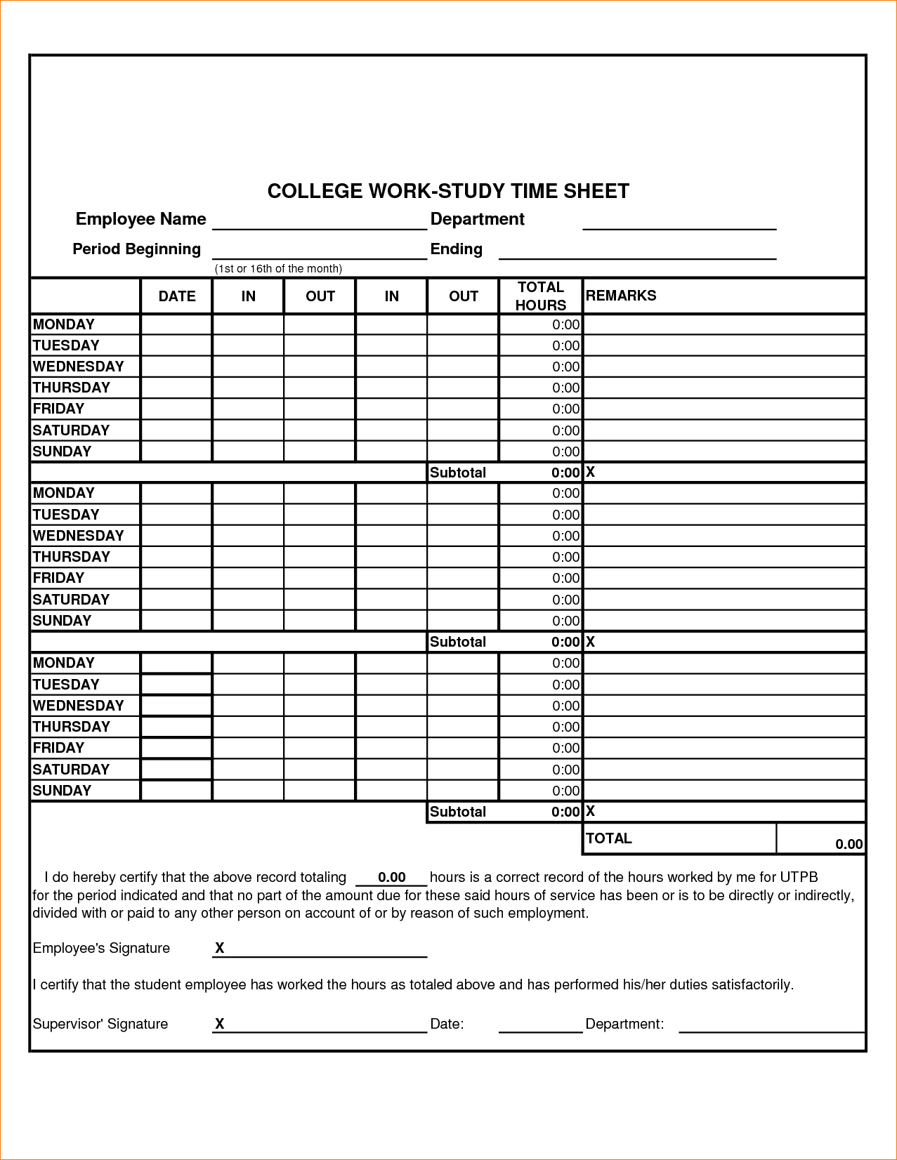 4 Work Time Sheet Timeline Template Schedule Template Excel Templates Excel