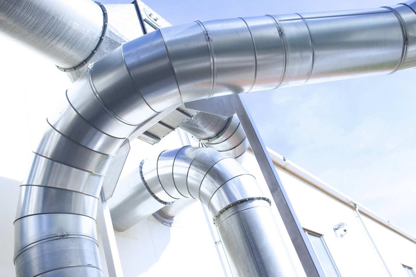 Muster Luftungsanlagen Richtlinie M Luar