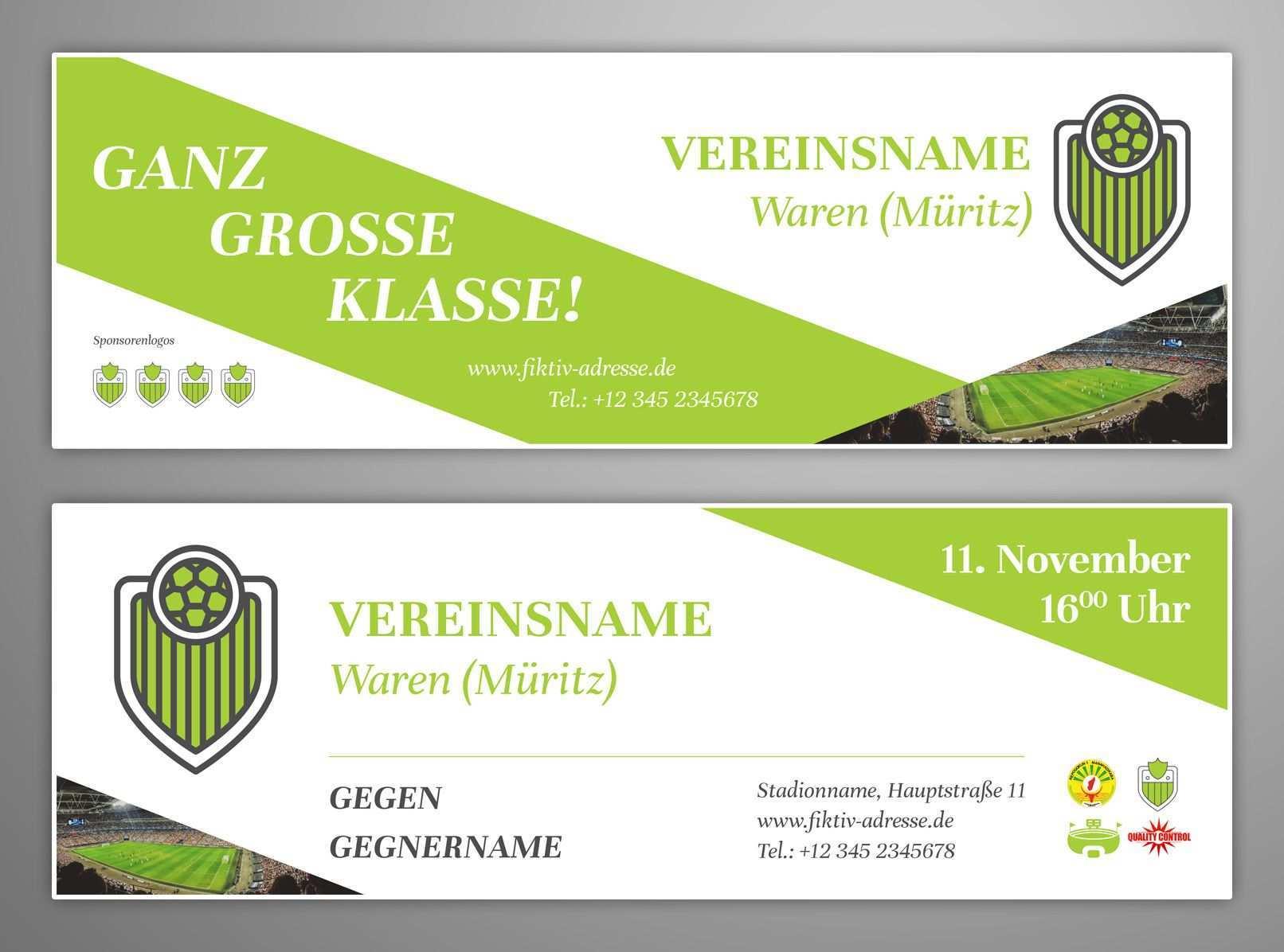 Design Vorlagen Fur Sportvereine Spendenscheck Werbebanner Co Banner Vorlagen Sportverein