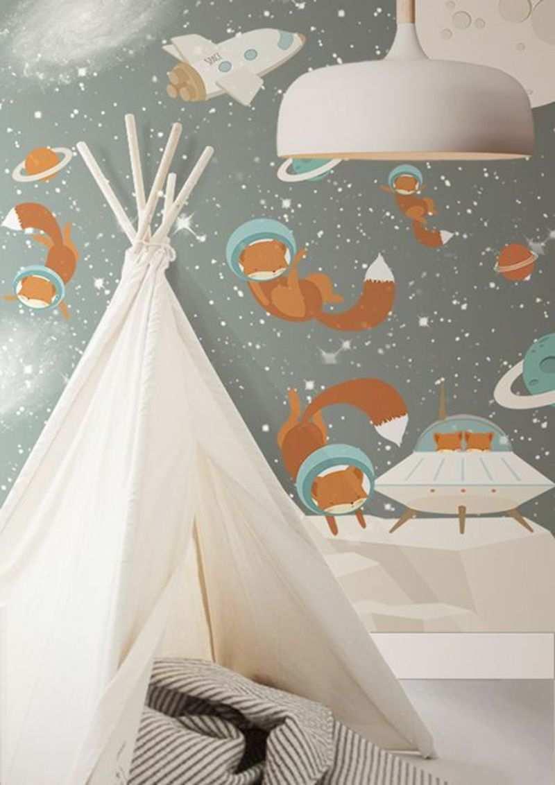 Tapeten Kinderzimmer Passende Farben Und Motive Auswahlen Kinder Zimmer Tapete Kinderzimmer Junge Kinderzimmer Tapete