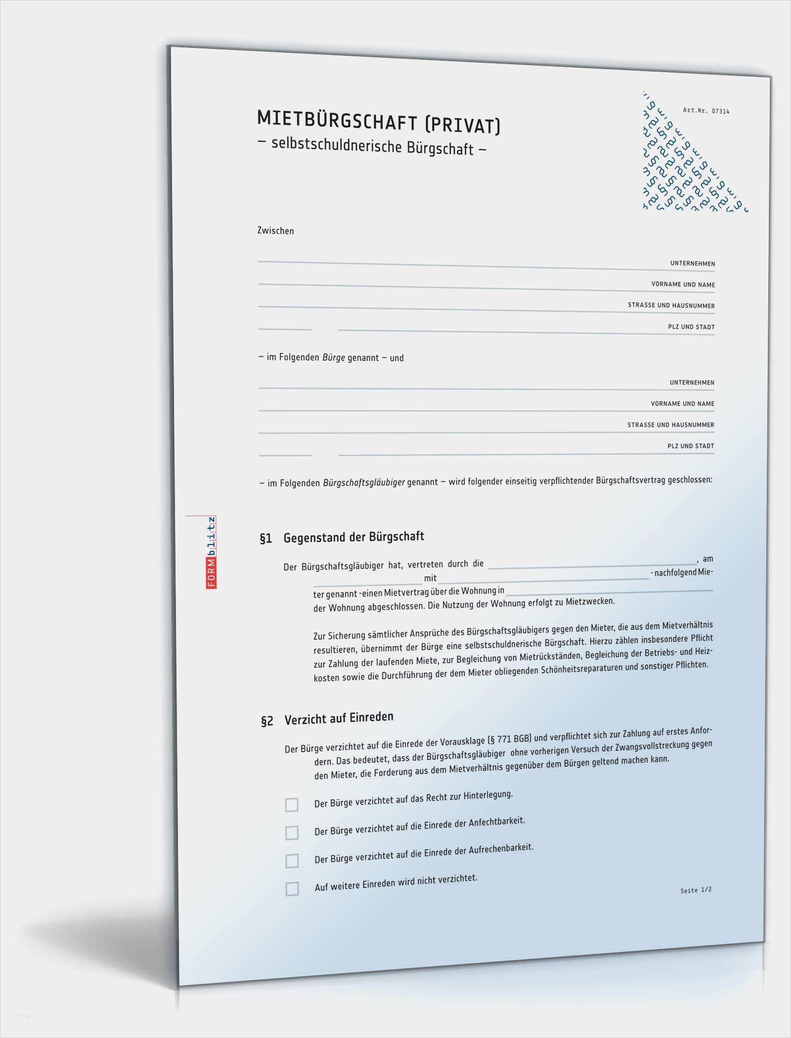 33 Erstaunlich Finanzielle Burgschaft Vorlage Bilder In 2020 Vorlagen Vorlagen Word Aufhebung