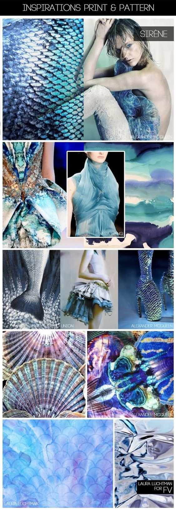 Farbinspirationen Kerstin Tomancok Farb Typ Stil Imageberatung Musterdruck Muster Zum Ausmalen Und Farbtrends