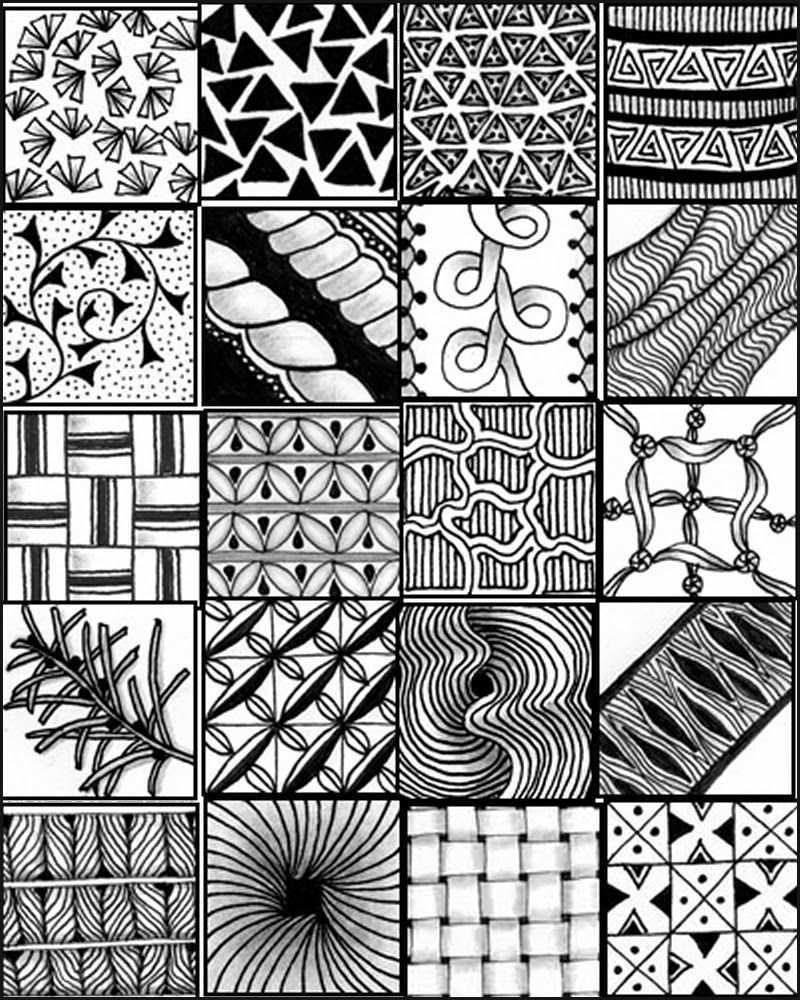 Henna Muster Einfach Henna Muster Einfach Marina Oberle Oberlemarina Zentangle Henna Muster Einfa Zentangle Patterns Easy Zentangle Patterns Zentangle Drawings