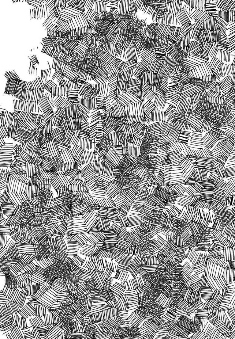 Muster Zeichnen Meditativ Oder Einfach Nur Langweilig Hermine On Walk Muster Malen Muster Zeichnung Muster Malerei