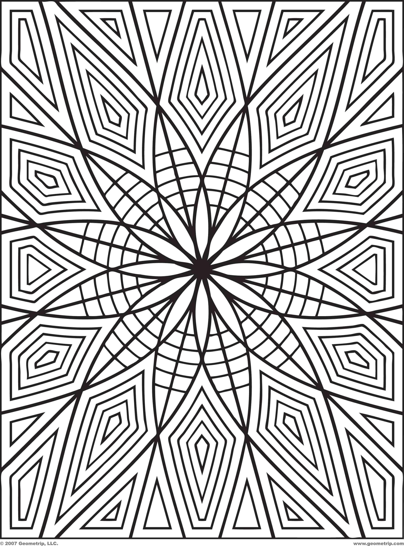 Geometrip Rects Set1 Img6 Jpg 2 222 3 000 Pixels Abstraktnye Raskraski Raskraski Dlya Pechati Knizhka Raskraska