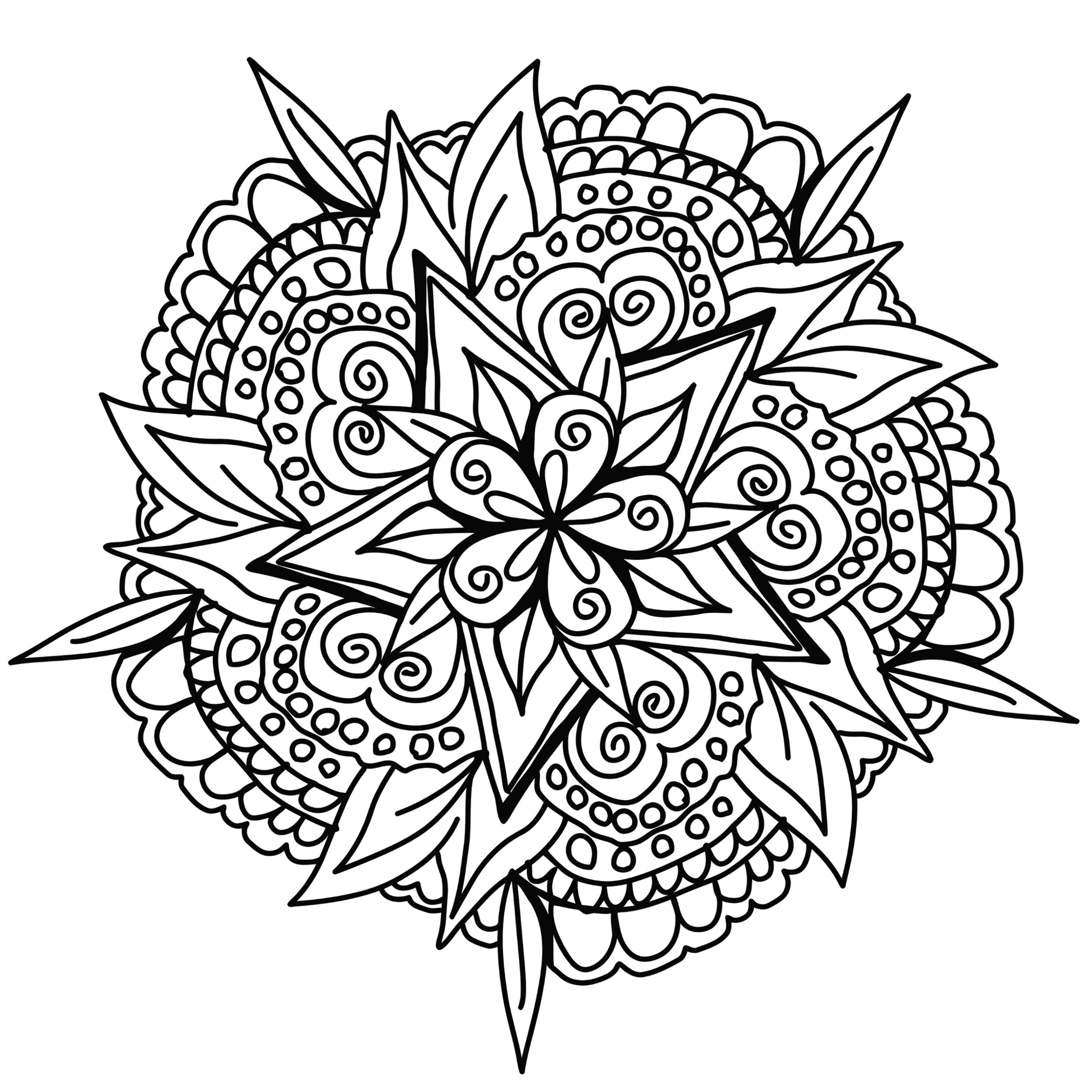Kostenlose Mandalavorlagen Zum Herunterladen Mandala Vorlage Ausmalbilder Zeichnen Mandalas Zeichnen Mandala Zum Ausdrucken Mandalas Zum Ausdrucken