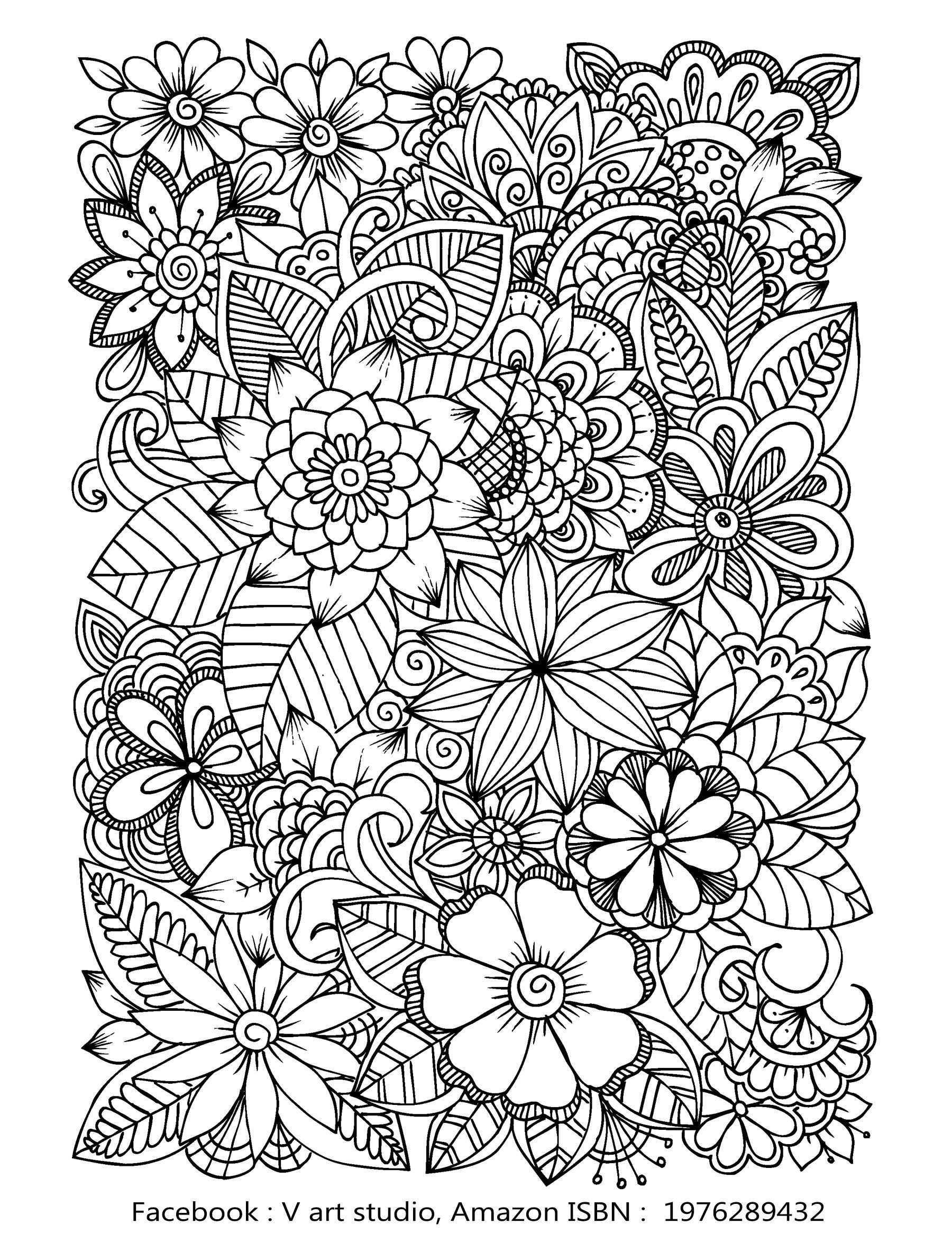 Free Coloring Pages Mandala Malvorlagen Malbuch Vorlagen Malvorlagen