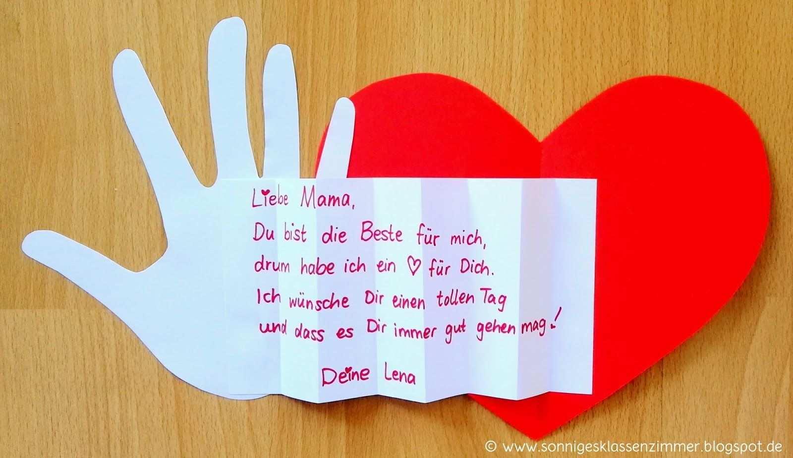Img 20160505 132325 Jpg 1 600 924 Pixel Muttertag Grundschule Muttertag Und Vatertag Muttertag Geschenk
