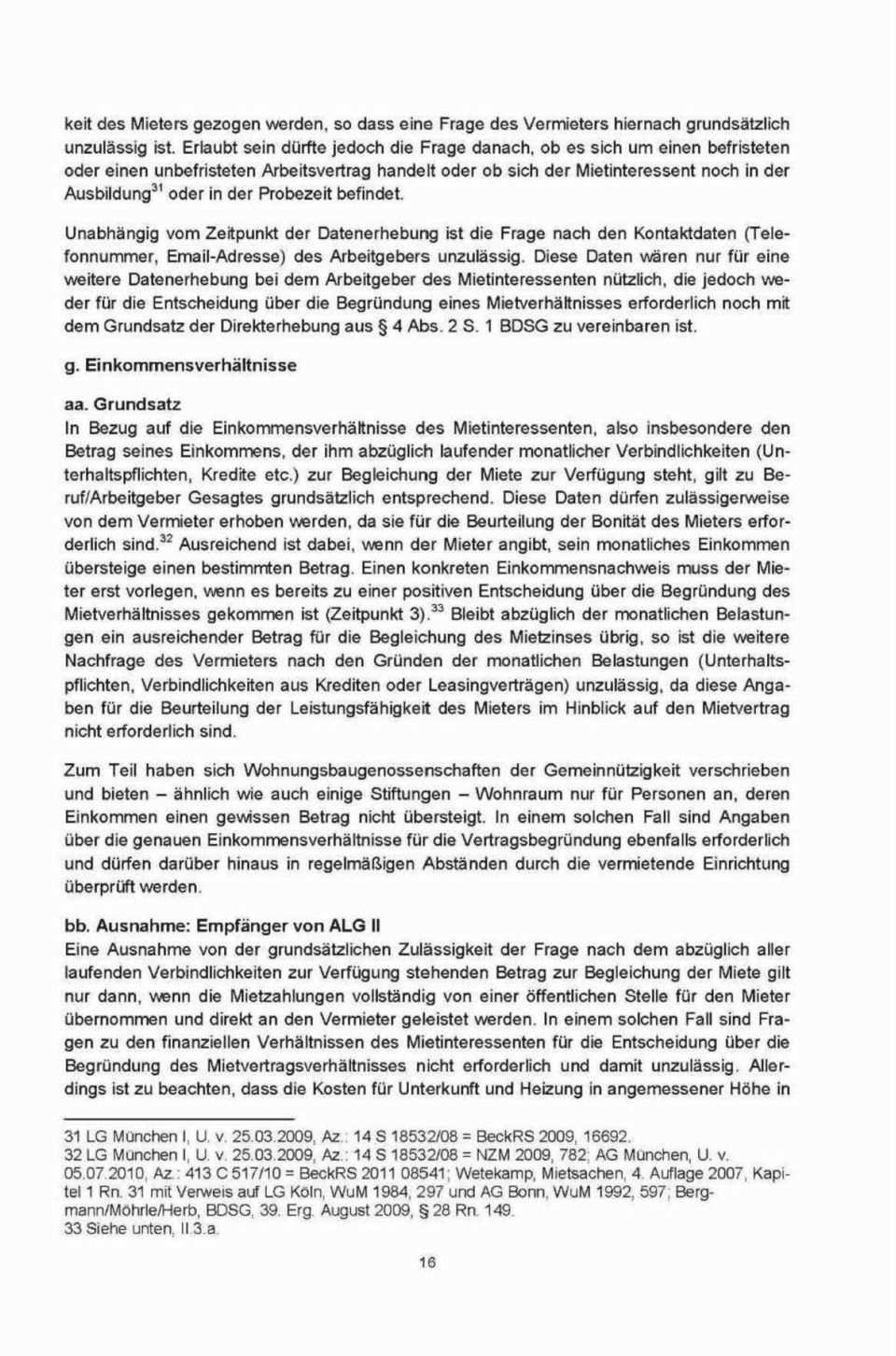 Fragerecht Des Vermieters Pdf Free Download