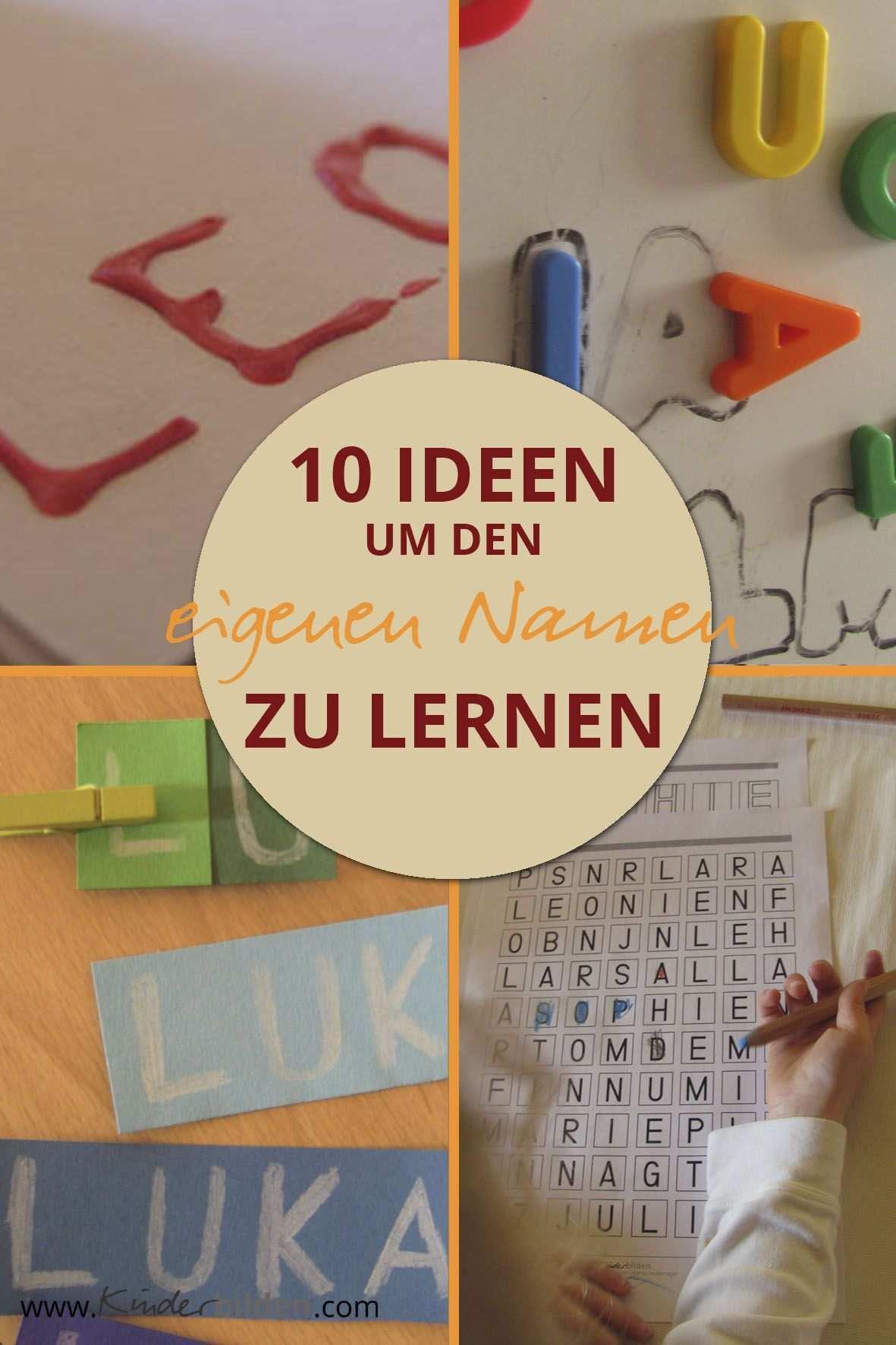 Namen Lesen Schreiben Lernen Kinder Kindergarten Buchstaben Spiele Lernen Kindergarten Buchstaben Schreiben Lernen Buchstaben Spiele