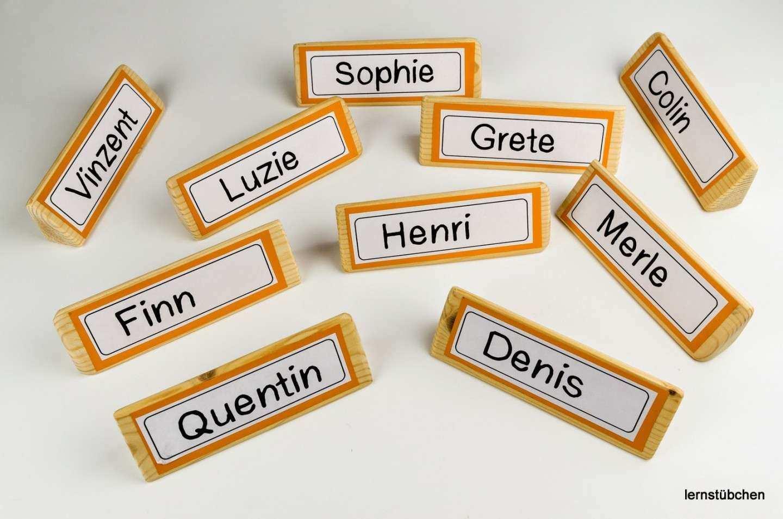 Echt Namensschilder Schule Vorlage Namensschilder Namensschilder Basteln Flugblatt Design