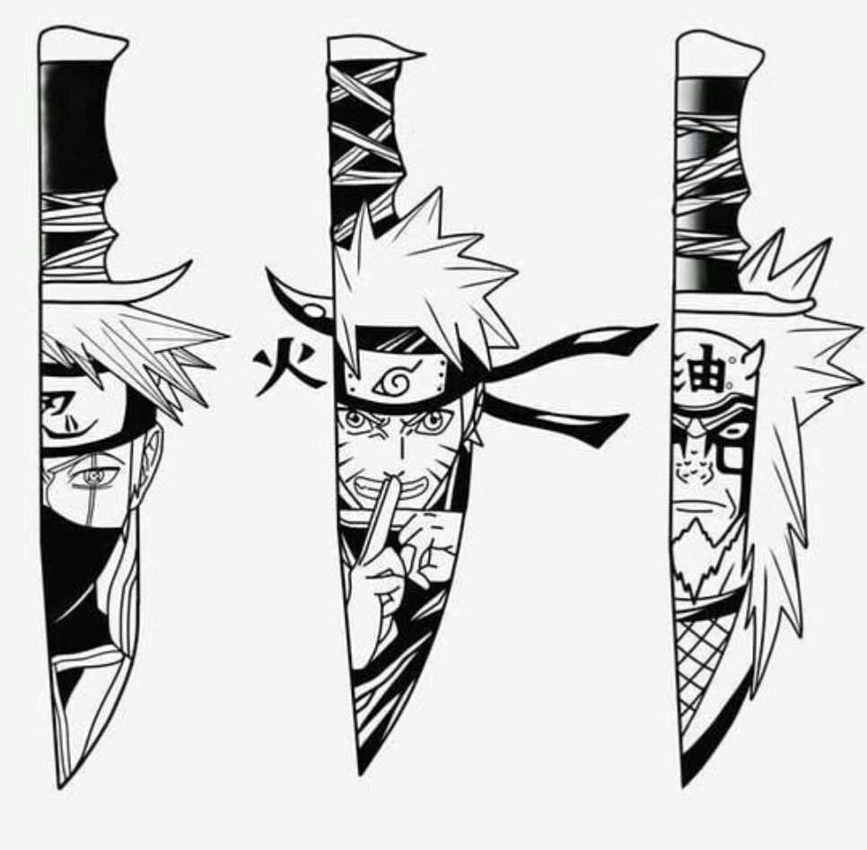 Nada Igual Naruto Drawings Naruto Zeichnen Naruto Kunst