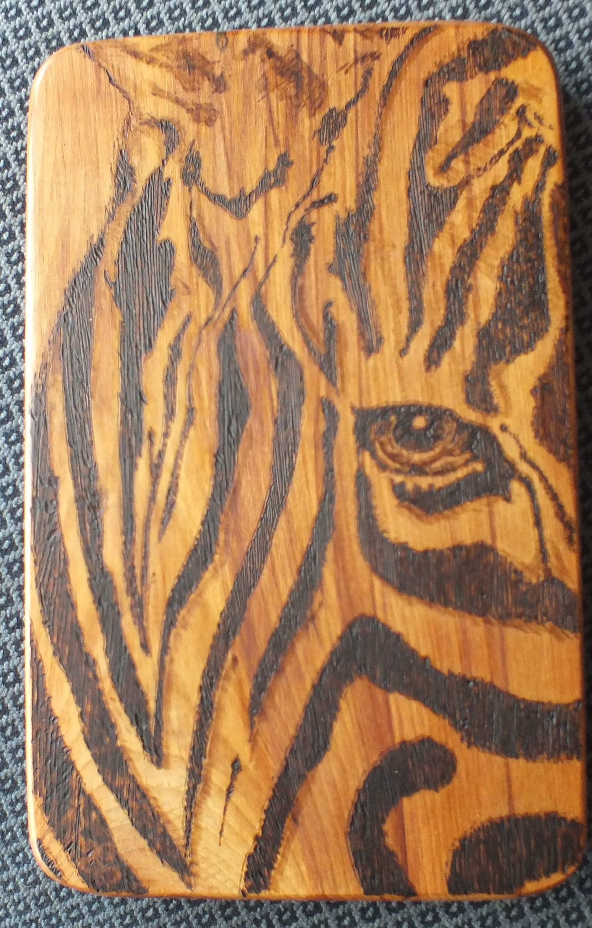 Again On Recycled Rimu Idea Borrowed From Pinterest Pyrography Art Pyrography Staining Wood
