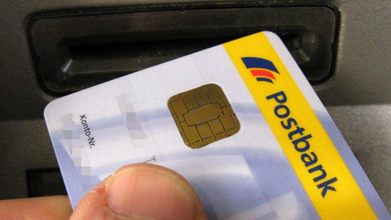 Bankgebuhren Gebuhr Fur Verlorene Ec Karte Ist Unzulassig Welt