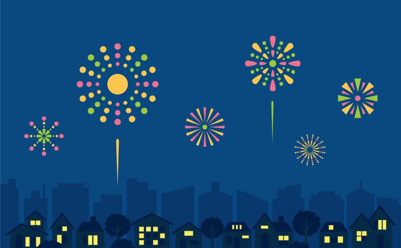 Die Schonsten Neujahrswunsche Jahreswechsel 2020 2021