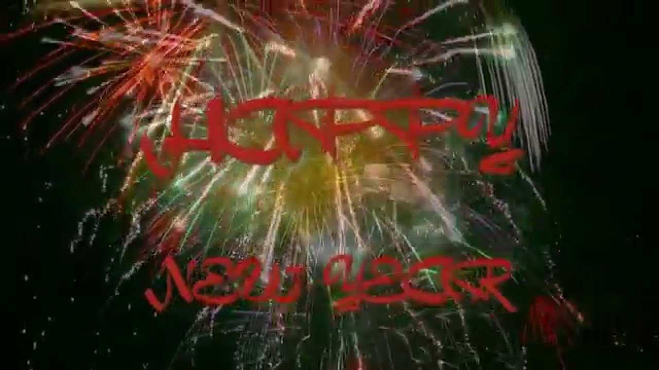 Neujahrswunsche Fur Whatsapp 2021 Happy New Year Youtube