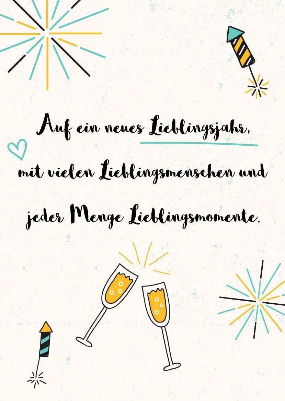 Neujahrsgrusse Kreative Neujahrswunsche Zum Download Otto Spruche Neues Jahr Neujahrswunsche Guter Rutsch Ins Neue Jahr Zitate