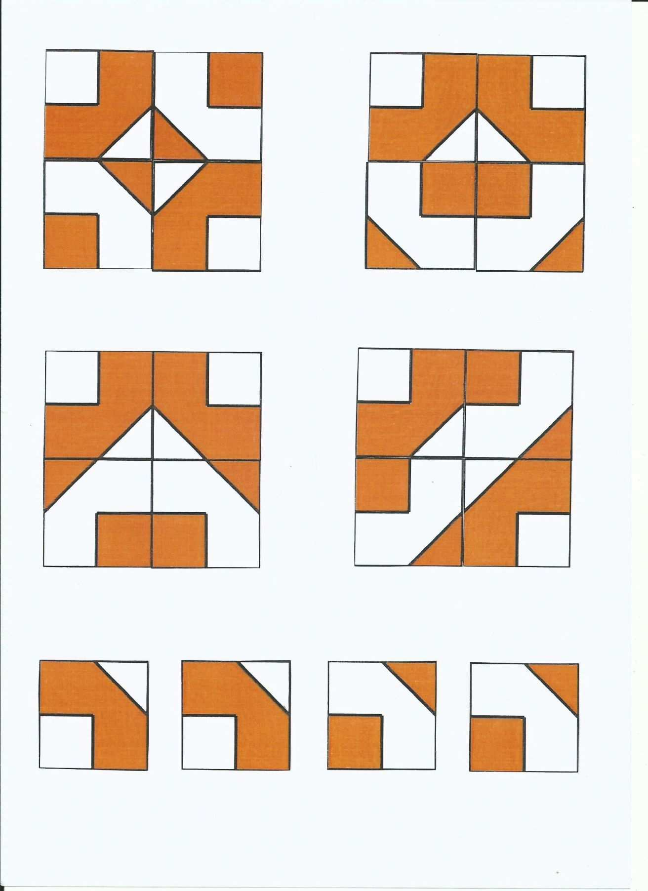 Viele Neue Puzzleaufgaben In 2020 Mathe Tricks Puzzle Neue Wege
