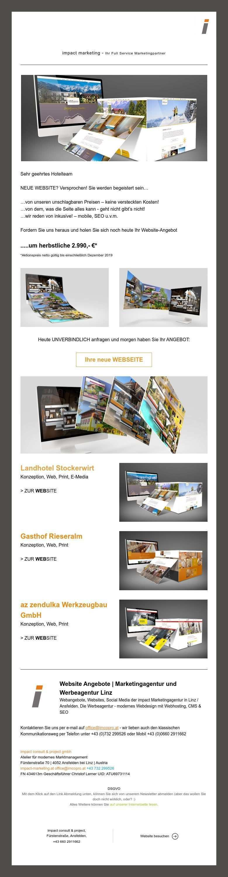 Liebes Team Von Contact Email Webdesign Als Echter Hingucker Klick Rein Web Design Webdesign Echt Jetzt