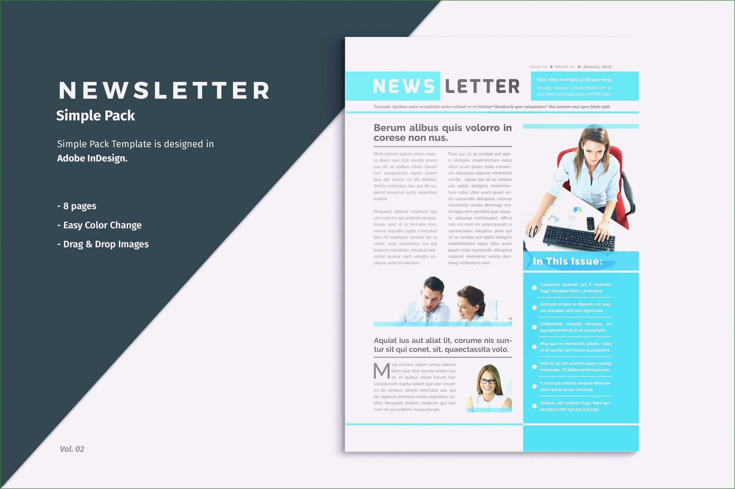 17 Beeindruckend Newsletter Vorlage Word Vorlagen Word Vorlagen Lettern